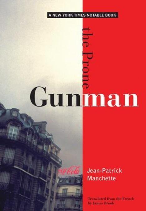 The Prone Gunman als Taschenbuch
