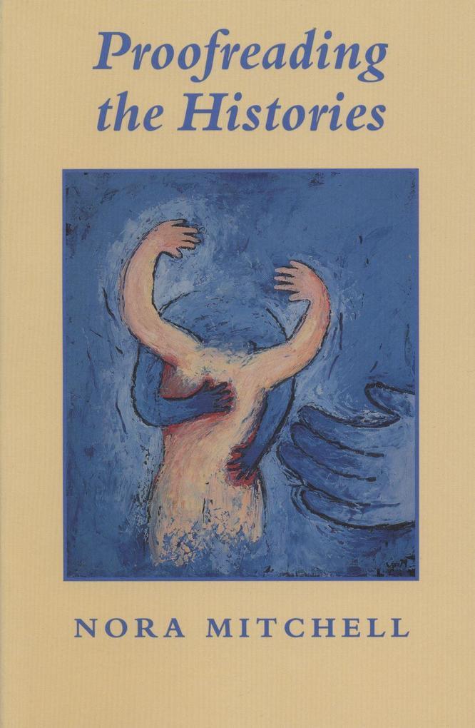 Proofreading the Histories als Taschenbuch