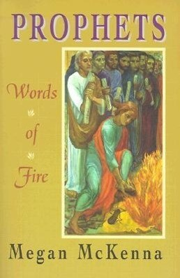 Prophets: Words of Fire als Taschenbuch