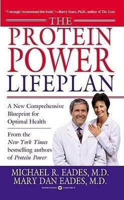 The Protein Power Lifeplan als Taschenbuch