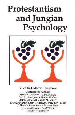 Protestantism and Jungian Psychology als Taschenbuch