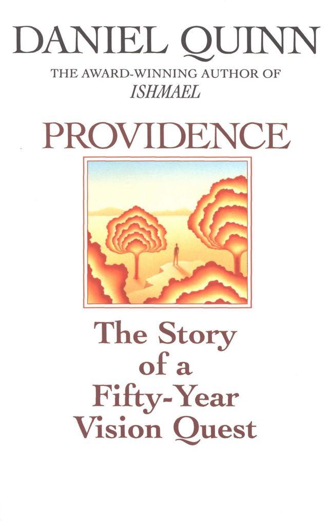 Providence als Taschenbuch