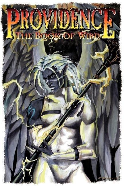 The Book of Wird als Taschenbuch