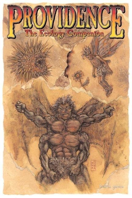 The Ecology Companion als Taschenbuch
