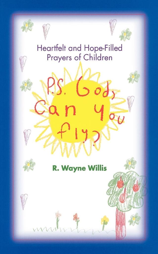P.S. God, Can You Fly? als Taschenbuch