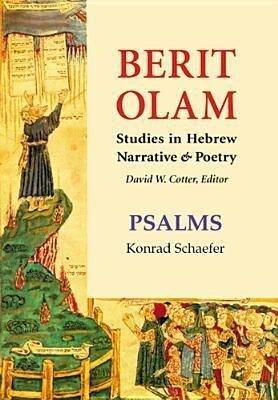 Psalms als Buch