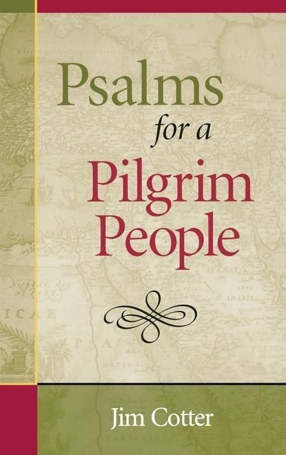 Psalms for a Pilgrim People als Taschenbuch