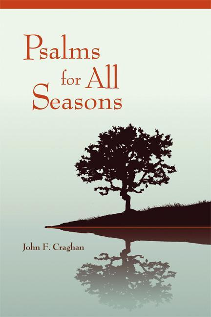 Psalms for All Seasons als Taschenbuch