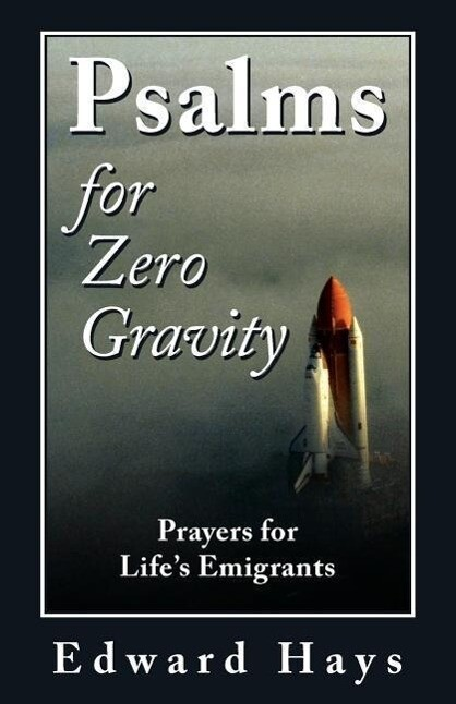 Psalms for Zero Gravity als Taschenbuch