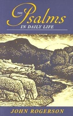 The Psalms in Daily Life als Taschenbuch