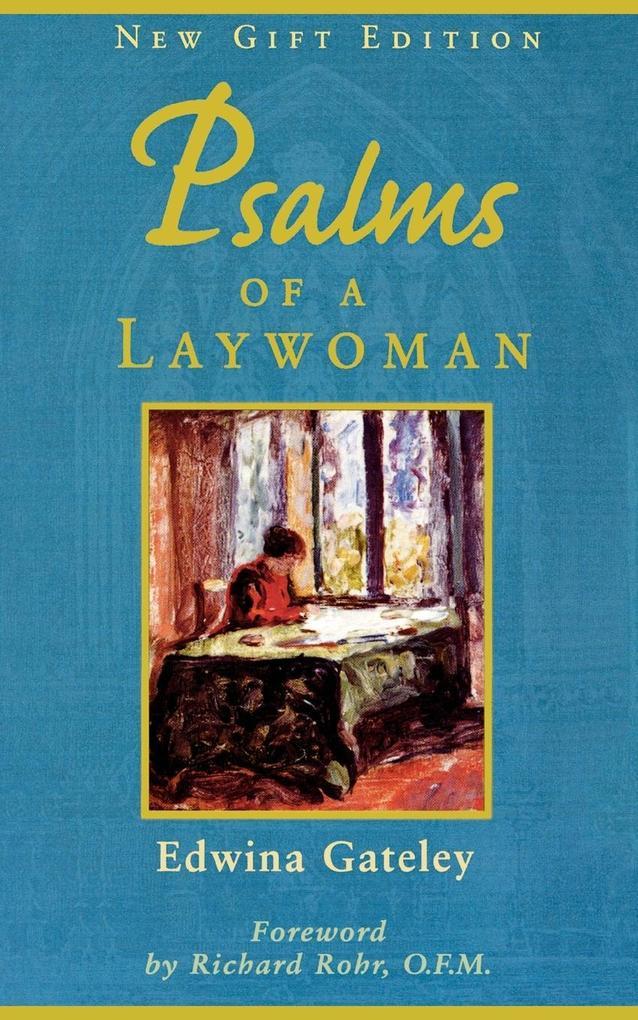 Psalms of a Laywoman als Taschenbuch