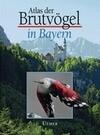 Atlas der Brutvögel in Bayern