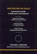The Psyche on Stage als Taschenbuch