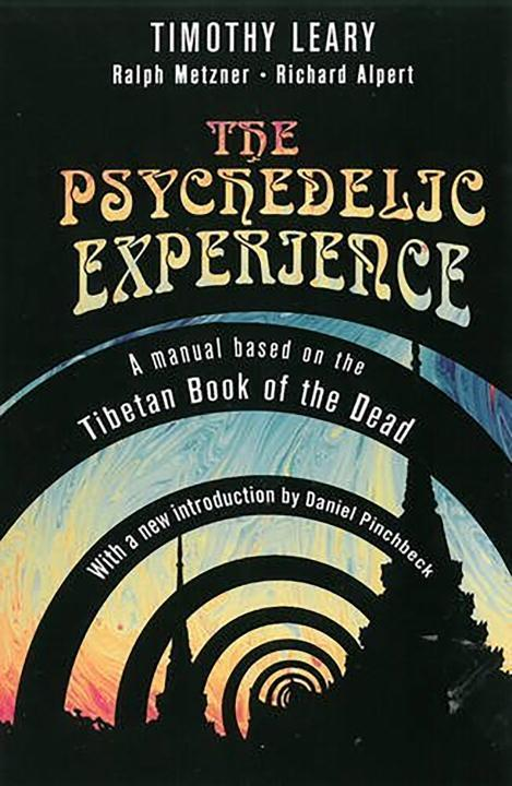 Psychedelic Experience Manual als Taschenbuch