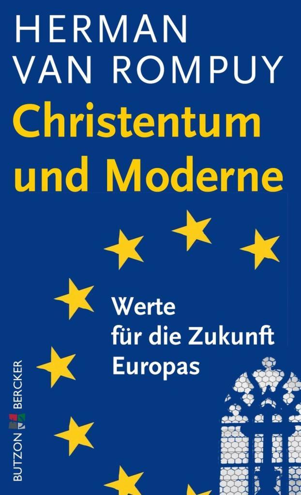 Christentum und Moderne als eBook