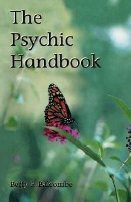 Psychic Handbook als Taschenbuch