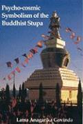 Psycho-Cosmic Symbolism of the Stupa als Taschenbuch