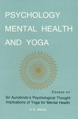 Psychology, Mental Health & Yoga als Taschenbuch