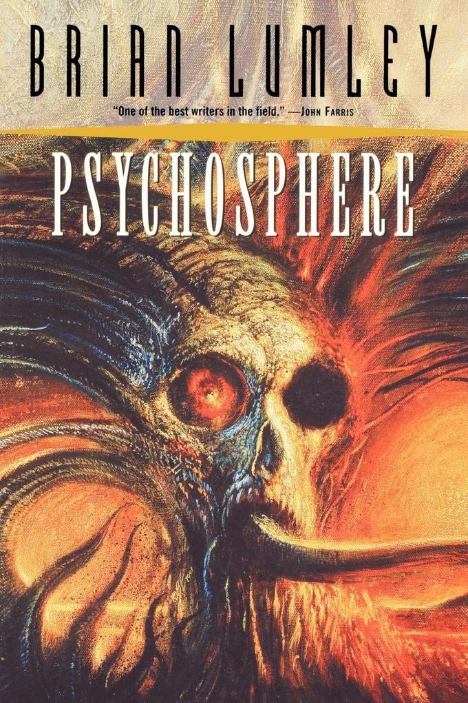 Psychosphere als Taschenbuch