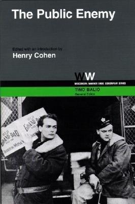 The Public Enemy als Taschenbuch