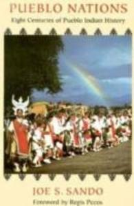 Pueblo Nations als Taschenbuch