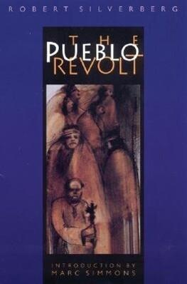 The Pueblo Revolt als Taschenbuch