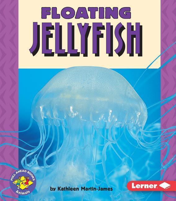 Floating Jellyfish als Taschenbuch