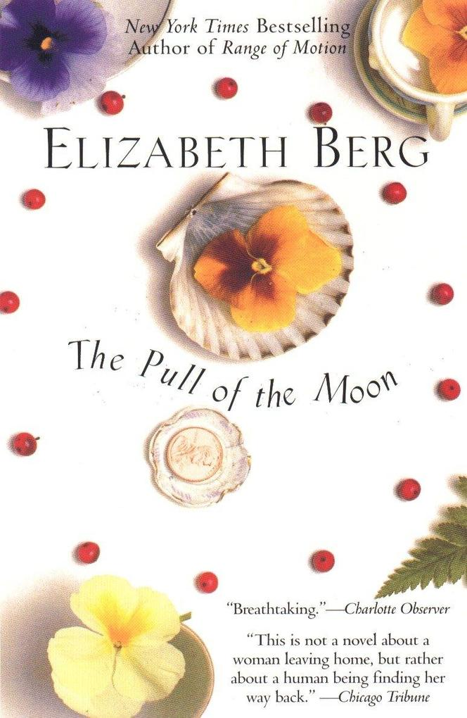 The Pull of the Moon als Taschenbuch
