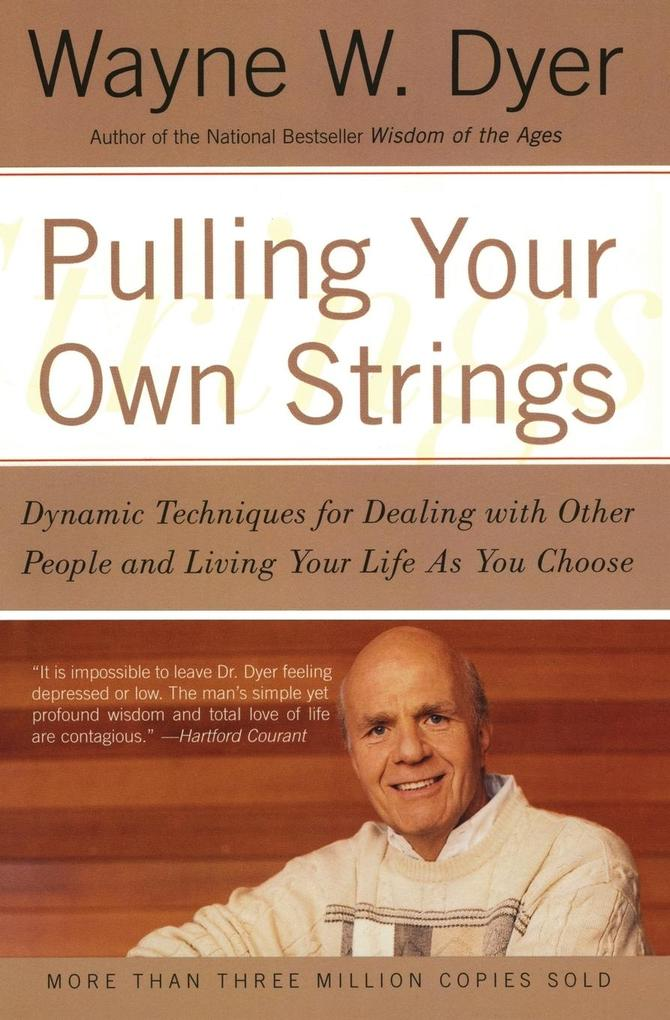 Pulling Your Own Strings als Buch
