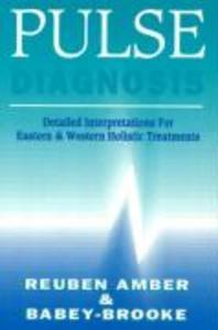 Pulse Diagnosis als Taschenbuch