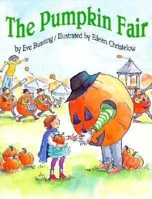 The Pumpkin Fair als Taschenbuch