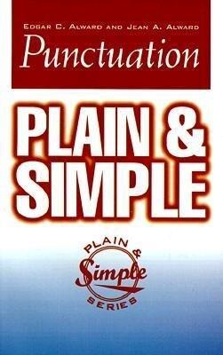 Punctuation Plain & Simple als Taschenbuch