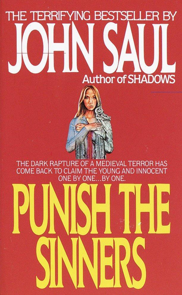 Punish the Sinners als Taschenbuch