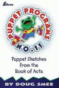 Puppet Programs #11 als Taschenbuch