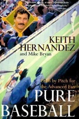 Pure Baseball als Taschenbuch