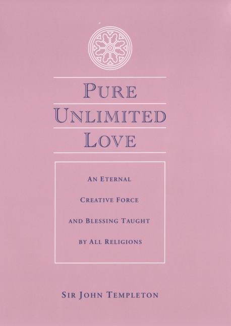 Pure Unlimited Love als Taschenbuch