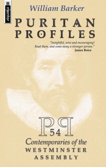 Puritan Profiles als Buch