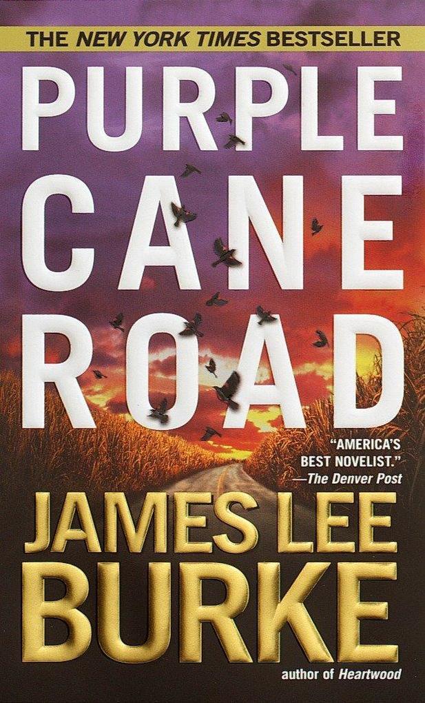 Purple Cane Road als Taschenbuch