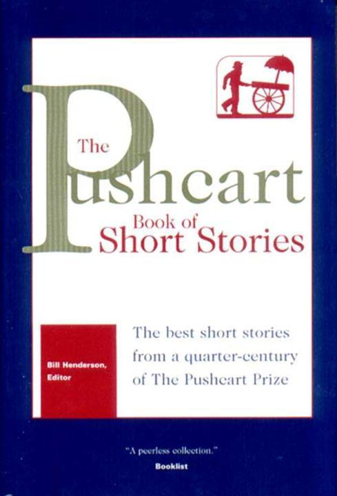 The Pushcart Book of Short Stories als Buch