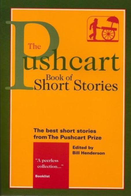 The Pushcart Book of Short Stories als Taschenbuch
