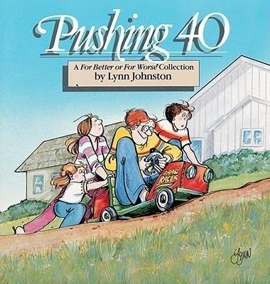 Pushing 40 als Taschenbuch