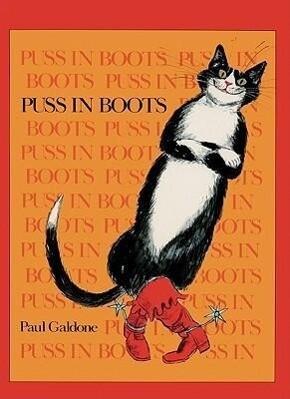Puss in Boots als Taschenbuch