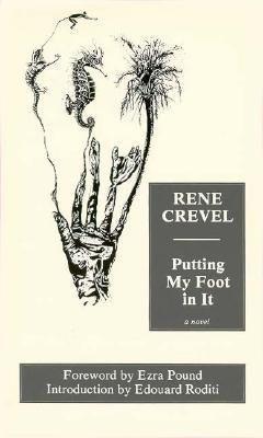 Putting My Foot in It als Taschenbuch