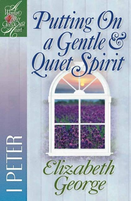 Putting on a Gentle and Quiet Spirit: 1 Peter als Taschenbuch