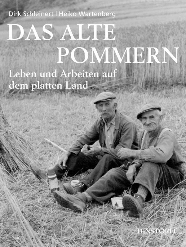 Das alte Pommern als eBook