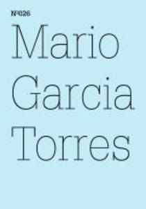Mario Garcia Torres als eBook