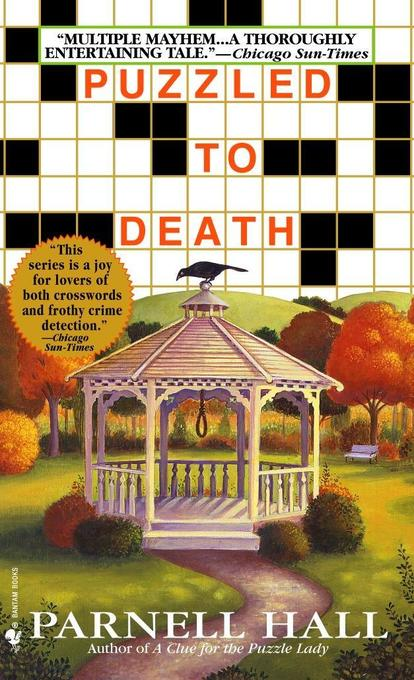 Puzzled to Death als Taschenbuch