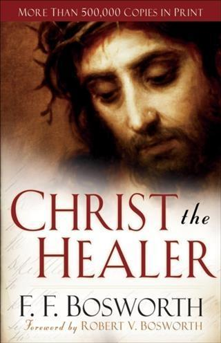 Christ the Healer als eBook
