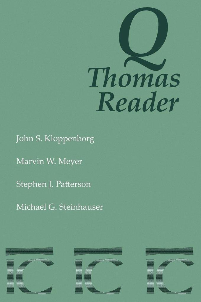 Q Thomas Reader als Taschenbuch