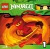 LEGO Ninjago (CD 01)
